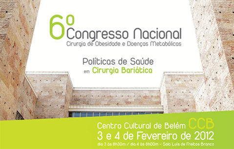 6º Congresso Nacional Cirurgia de Obesidade e Doenças Metabólicas